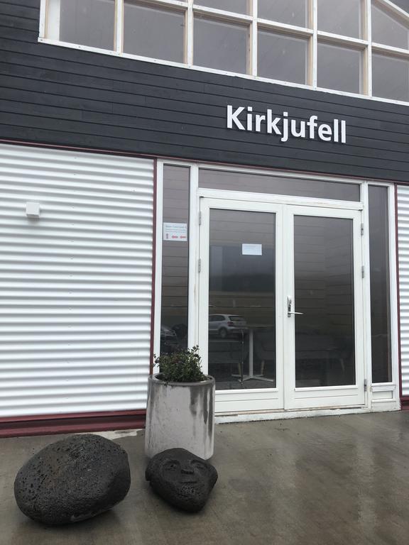 Kirkjufell Guesthouse & Apartment Grundarfjörður   Snæfellsnes, Peninsula