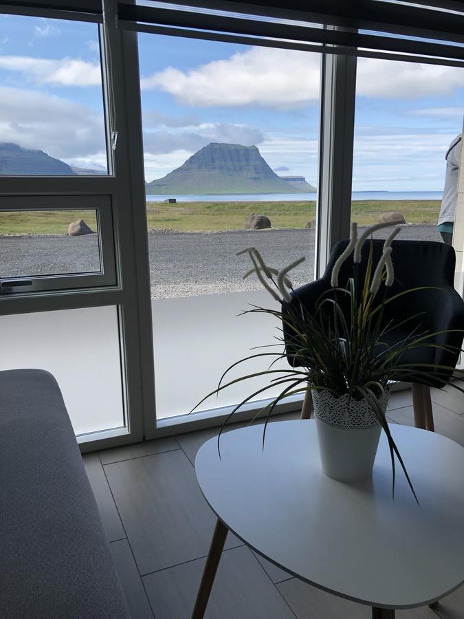 Grundarfjordur Guesthouse & Apartments   Kirkjufell Guesthouse